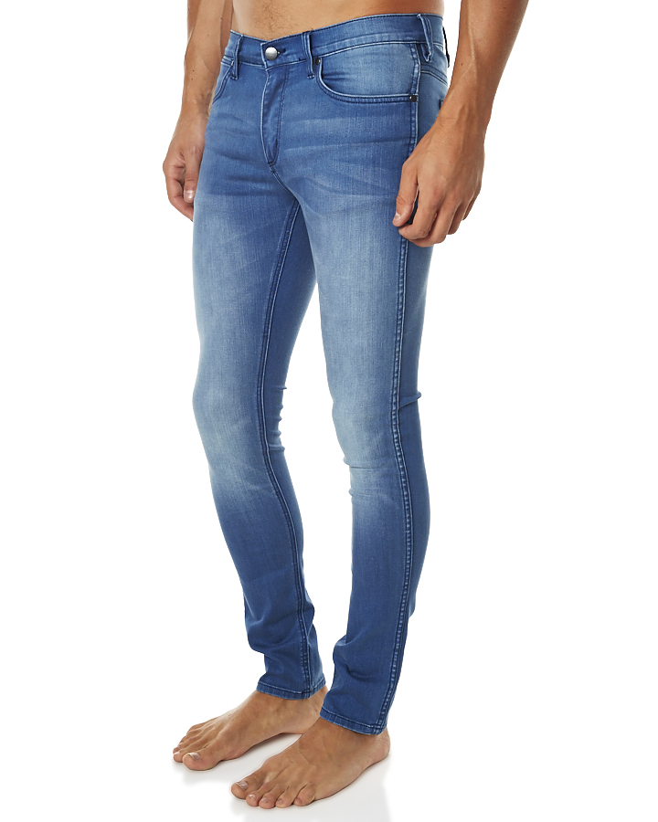 Skinny Tapered Jeans Mens Images