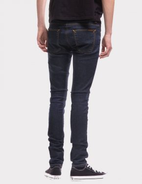 67910bb45cf04 Nudie Skinny Lin - Nearly Dry - Denim and Cloth