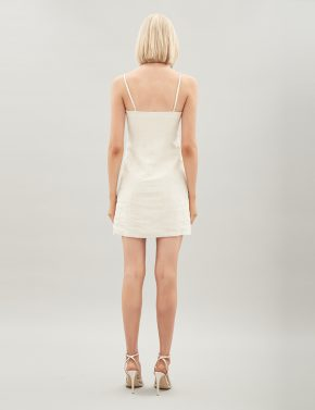 6c8b1412c1 Hansen   Gretel Mia Linen Dress – Sand. AU  199.00 AU  139.00