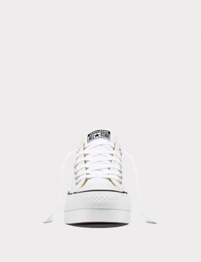 e283e91116b Converse Ct Lift Canvas Low White - Denim and Cloth