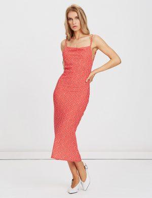 ee59bac24256 Charlie Holiday Penelope Slip Dress-daisy