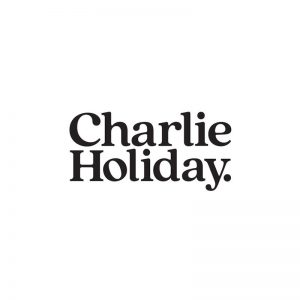 Charlie Holiday